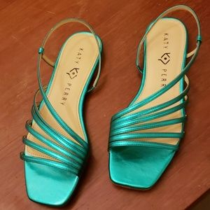Katy Perry Sandals